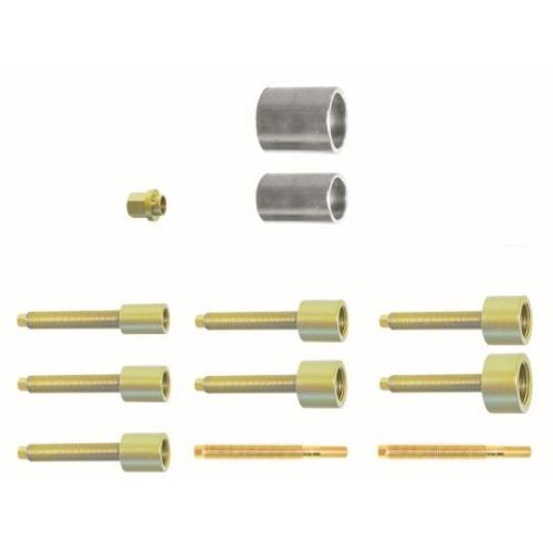GEDORE Einziehwerkzeugsatz KL-0177-3