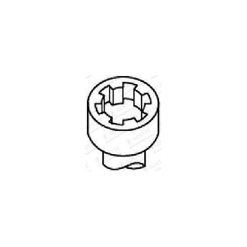 Bolt Kit, cylinder head GOETZE 22-17029B FIAT OPEL