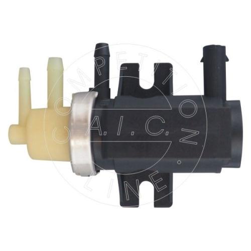 AIC Druckwandler, Turbolader 58070