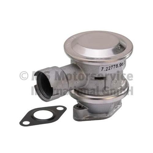 Valve, secondary ventilation PIERBURG 7.22778.96.0 AUDI SEAT SKODA VW