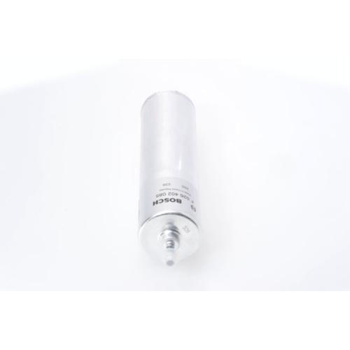 Kraftstofffilter BOSCH F 026 402 085 BMW GURGEL