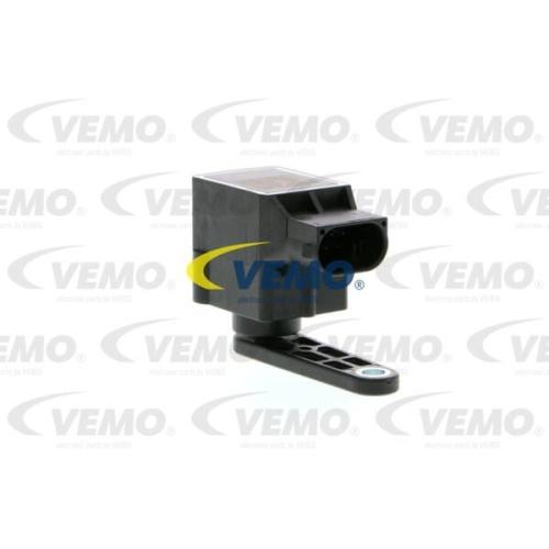Sensor, Xenon light (headlight range adjustment) VEMO V20-72-0480 BMW MINI
