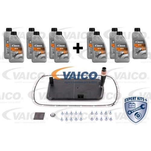 Teilesatz, Ölwechsel-Automatikgetriebe VAICO V20-2084-XXL EXPERT KITS + BMW OPEL