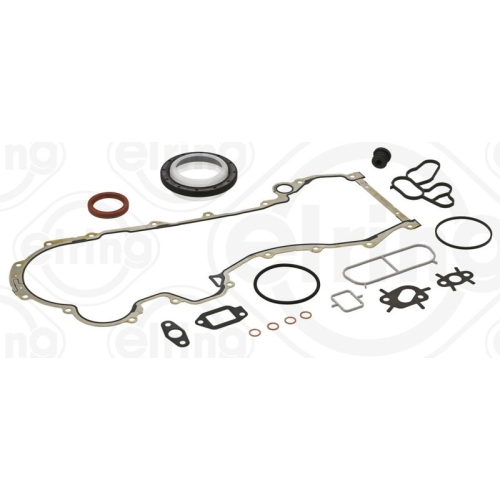 Gasket Set, crank case ELRING 452.150 ALFA ROMEO FIAT OPEL