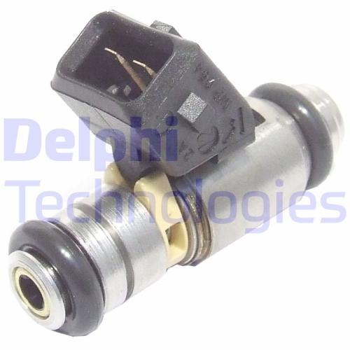 Einspritzventil DELPHI FJ10725-12B1 FIAT LANCIA