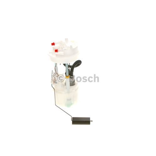 Kraftstoff-Fördereinheit BOSCH 0 986 580 207 FIAT LANCIA
