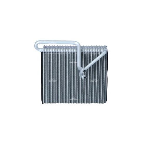 Verdampfer, Klimaanlage NRF 36102 EASY FIT OPEL VAUXHALL