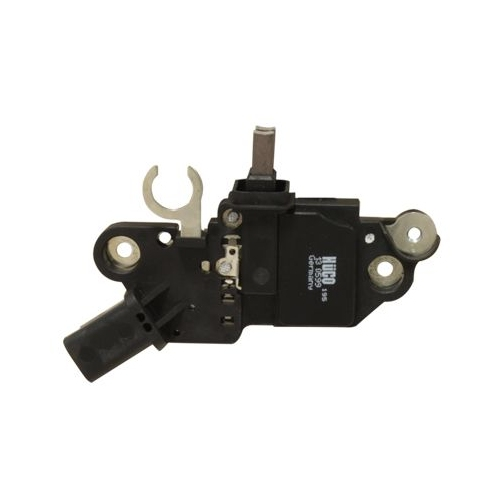 Alternator Regulator HITACHI 130599 Hueco CITROËN FIAT PEUGEOT