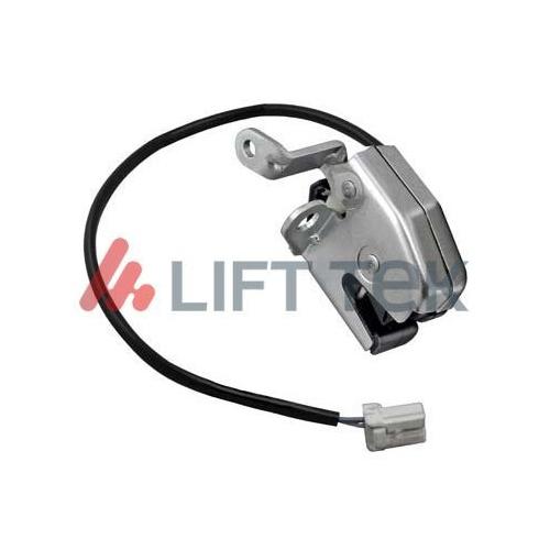 Door Lock LIFT-TEK LT37243 FIAT