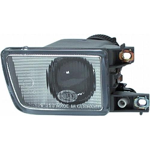 Fog Light HELLA 1NL 007 220-031 VW