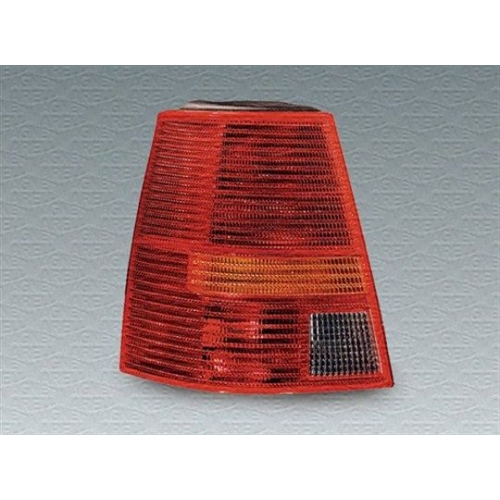 Combination Rearlight MAGNETI MARELLI 714028430807 VW