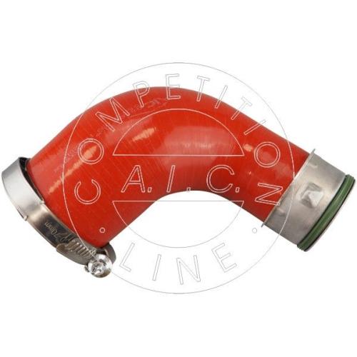 AIC charge air hose 56739