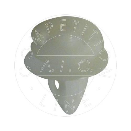 AIC Clip-Satz 25 Stück 55675
