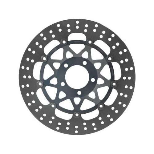 Brake Disc TRW MSW219