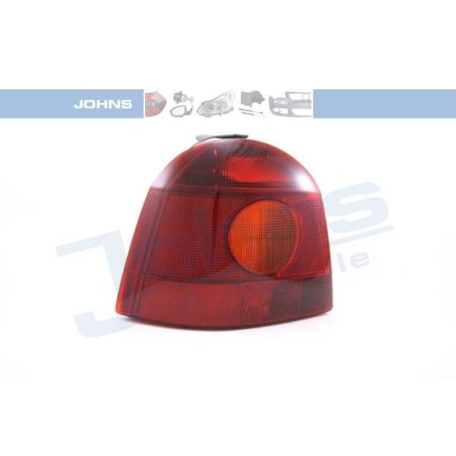 Combination Rearlight JOHNS 60 03 87 RENAULT