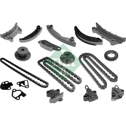 Timing Chain Kit INA 559 0064 10 OPEL GENERAL MOTORS