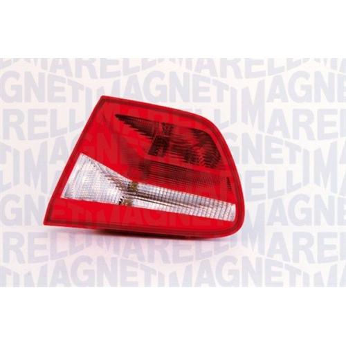 Combination Rearlight MAGNETI MARELLI 714000028531 SEAT