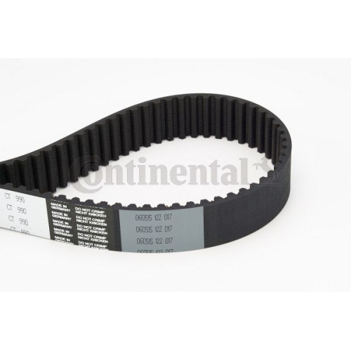 Timing Belt CONTINENTAL CTAM CT990 OPEL SAAB VAUXHALL