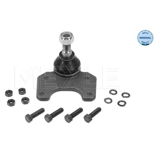Ball Joint MEYLE 16-16 010 4281 MEYLE-ORIGINAL: True to OE. RENAULT