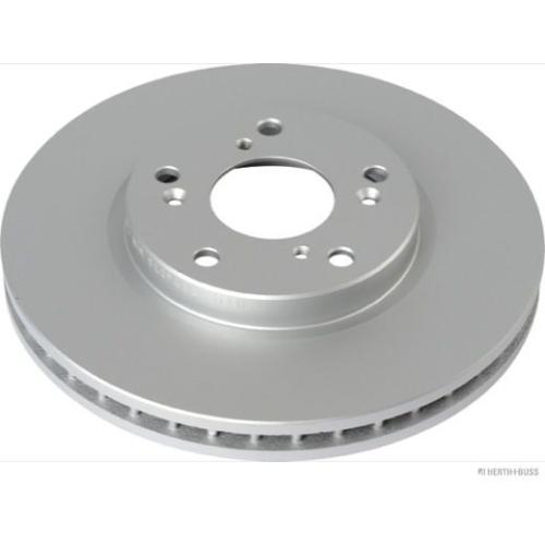 HERTH+BUSS JAKOPARTS Brake Disc J3304039