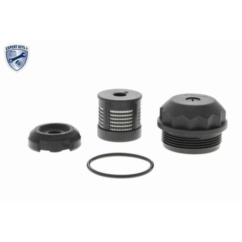 Hydraulic Filter, all-wheel-drive coupling VAICO V10-2685 EXPERT KITS + AUDI VW