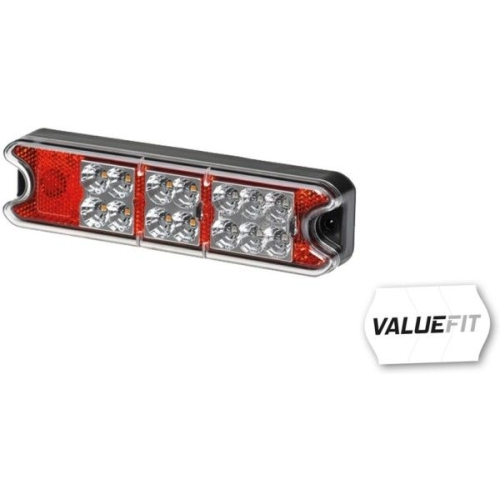 Combination Rearlight HELLA 2VA 357 021-001 HELLA VALUEFIT