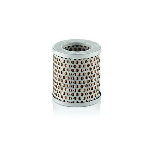Filter, Kurbelgehäuseentlüftung MANN-FILTER C 75/4 JAGUAR MERCEDES-BENZ