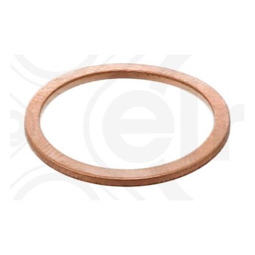 Seal Ring ELRING 128.503 ALFA ROMEO AUDI BMW CHRYSLER CITROËN DAF DODGE FIAT KHD