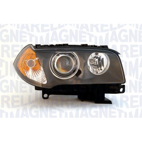 Headlight MAGNETI MARELLI 711307022382 BMW