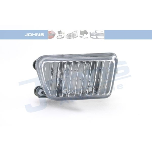 Fog Light JOHNS 95 37 30 VW
