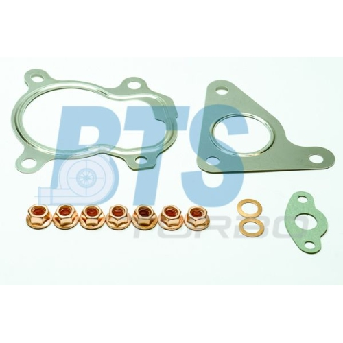 BTS Turbo Mounting Kit, charger T931118ABS