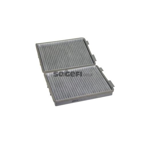 Filter, Innenraumluft CoopersFiaam PCK8054-2 BMW AC