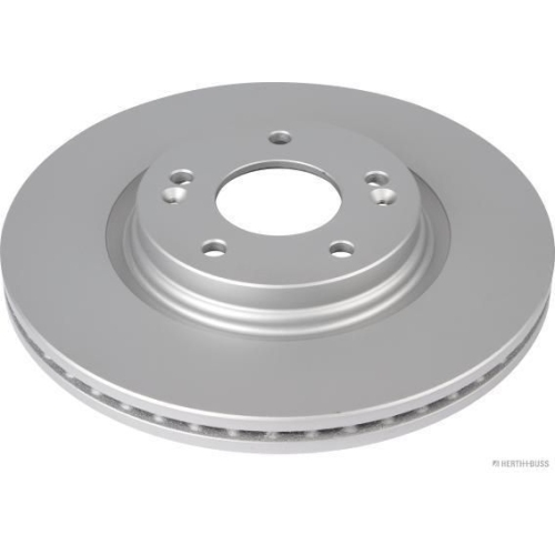 HERTH+BUSS JAKOPARTS Brake Disc J3300557