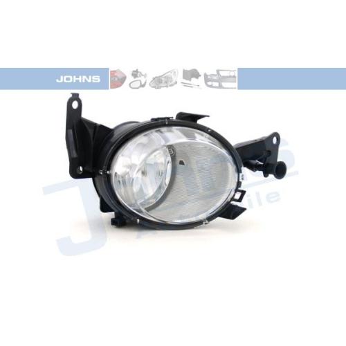 Fog Light JOHNS 55 57 30-2 OPEL