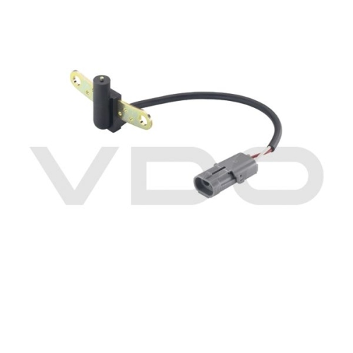 Sensor, crankshaft pulse VDO S101750021Z RENAULT