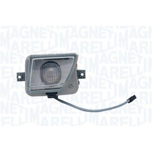 Fog Light MAGNETI MARELLI 710305120002 MERCEDES-BENZ