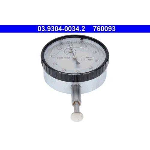 Messuhr ATE 03.9304-0034.2