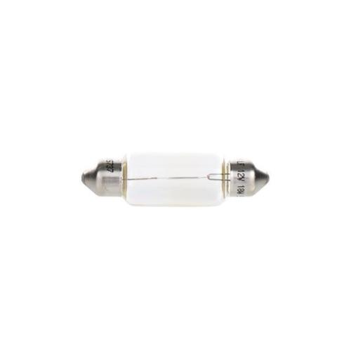 Glühlampe Glühbirne Pure Light Bosch 18 Watt 12 Volt