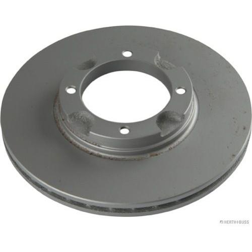 HERTH+BUSS JAKOPARTS Brake Disc J3300501