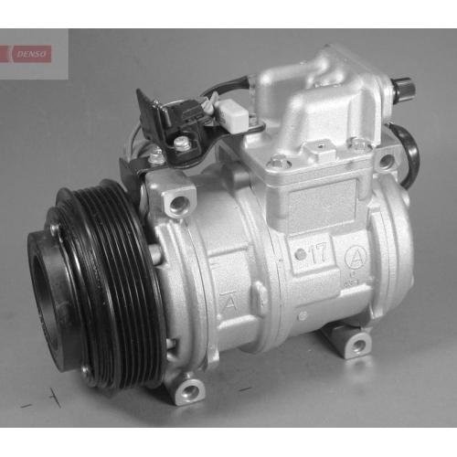 Kompressor, Klimaanlage DENSO DCP17010 MERCEDES-BENZ