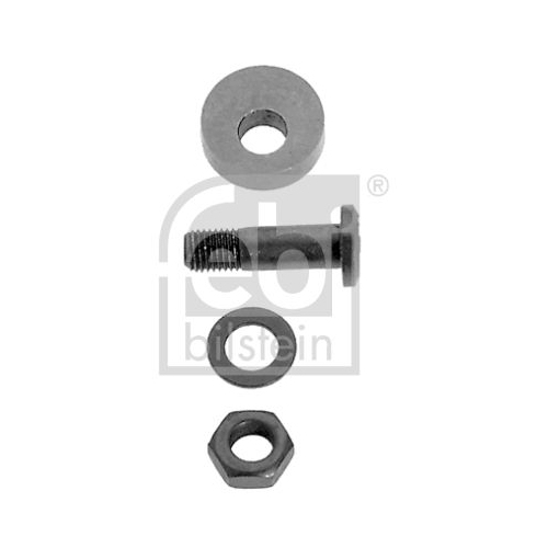FEBI BILSTEIN Accessory Kit, rocker arm 07586