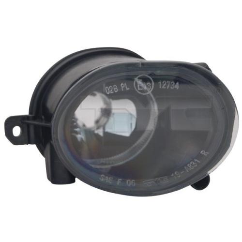 Nebelscheinwerfer TYC 19-0831-01-9 VOLVO