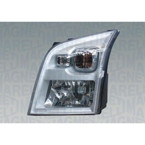 Headlight MAGNETI MARELLI 712100951120 FORD