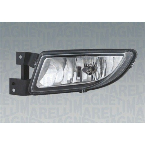 Fog Light MAGNETI MARELLI 712453901110 FIAT