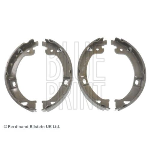 BLUE PRINT Brake Shoe Set, parking brake ADA104110C