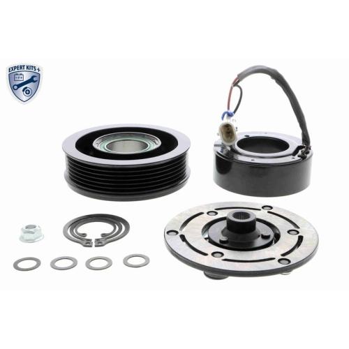 Magnetkupplung, Klimakompressor VEMO V40-77-1003 EXPERT KITS + ISUZU OPEL