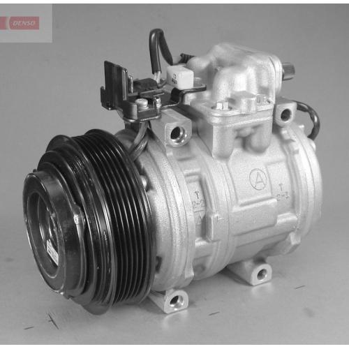 DENSO Kompressor, Klimaanlage DCP17012