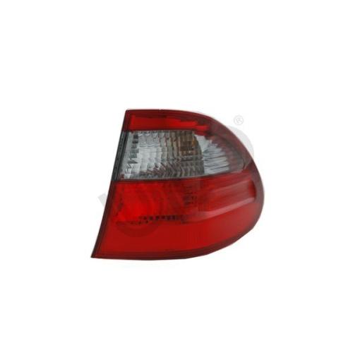 Combination Rearlight ULO 1064002 MERCEDES-BENZ