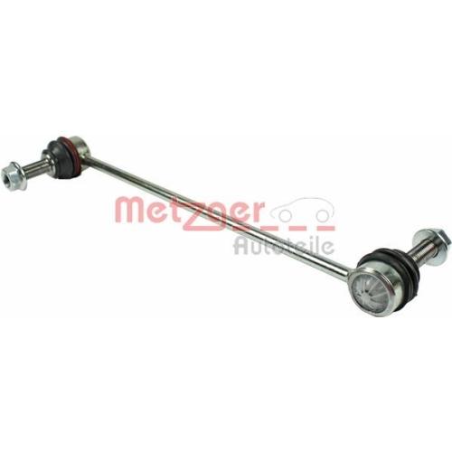 Rod/Strut, stabiliser METZGER 53065118 KIT + GREENPARTS FORD