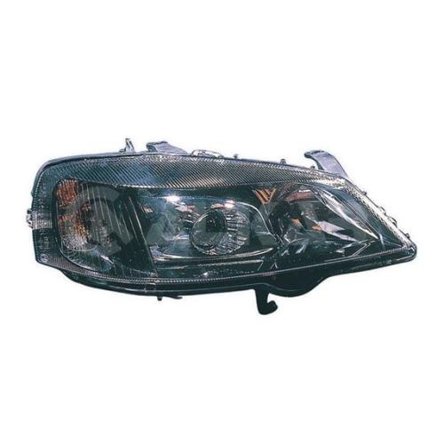 Headlight ALKAR 2756437 OPEL